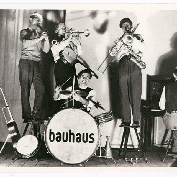 Bauhaus Music