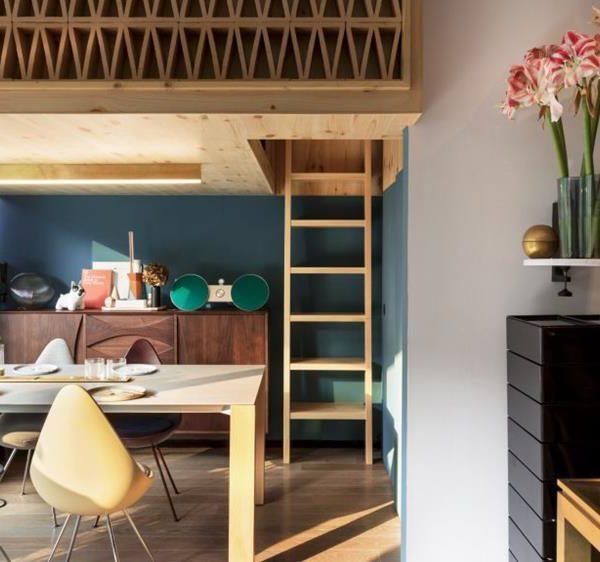 O design e o apuro estético na casa da Geração X