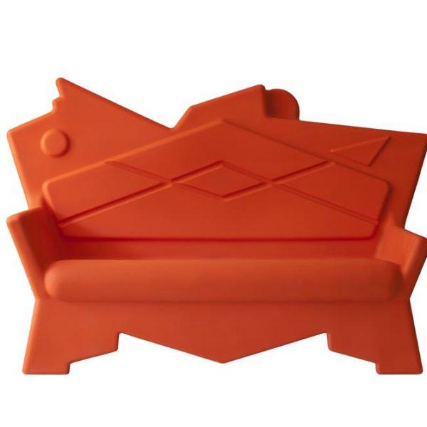 Sofá K2 Roto, de Alessandro Messina