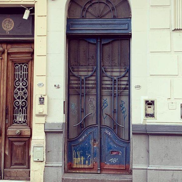 As portas II