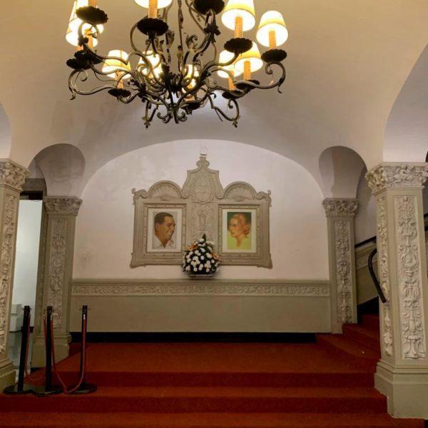 Perón e Evita