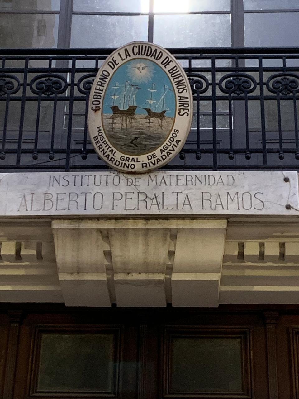 Por Buenos Aires