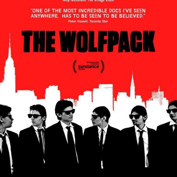 The Wolfpack, filme de Crystal Moselle
