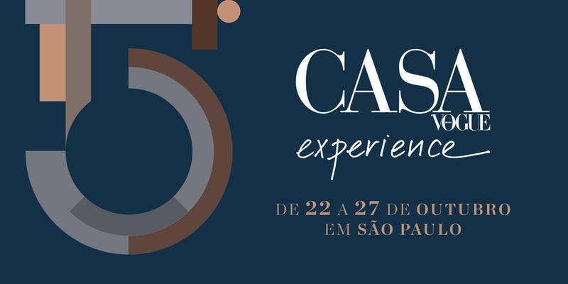 Casa Vogue Experience 2019