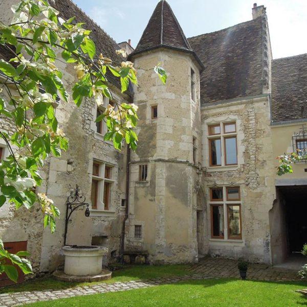 """O """"castelinho"""" foi construído no século XV"""