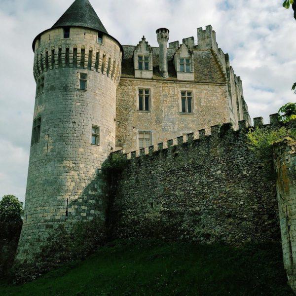 A imponência do Le Manoir Michelet