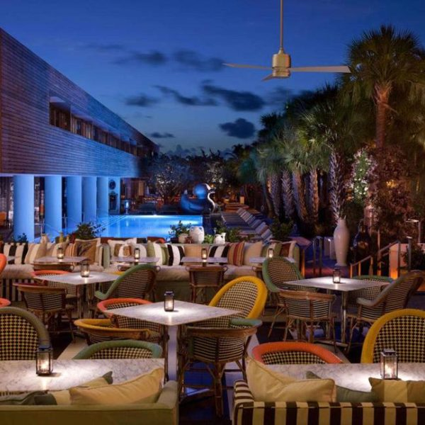 The Bazaar by Jose Andres, em Miami