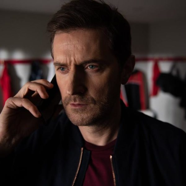 Richard Armitage, Adam, na série
