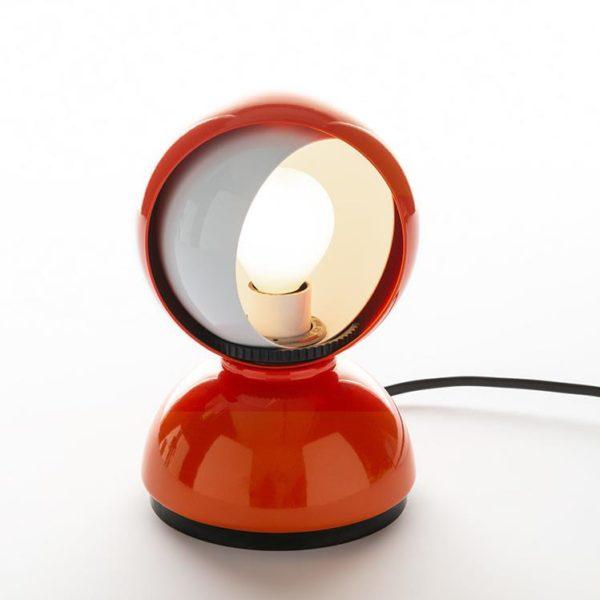 É possível regular a luminosidade