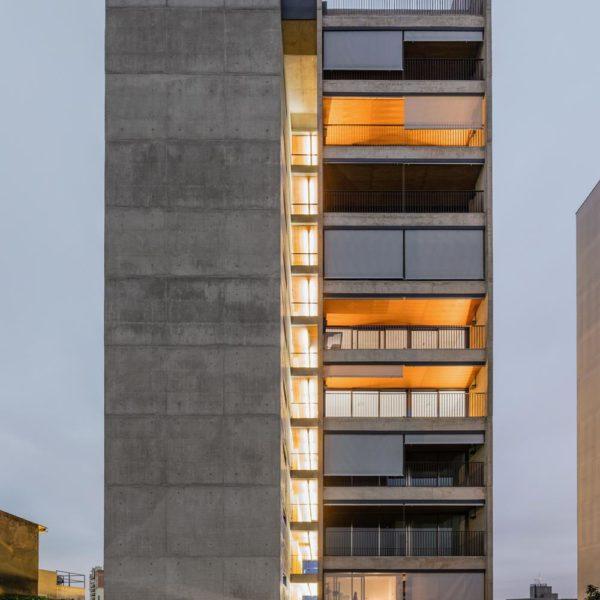 Edifício Huma Klabin