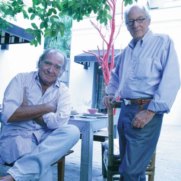 Gregório e Attilio