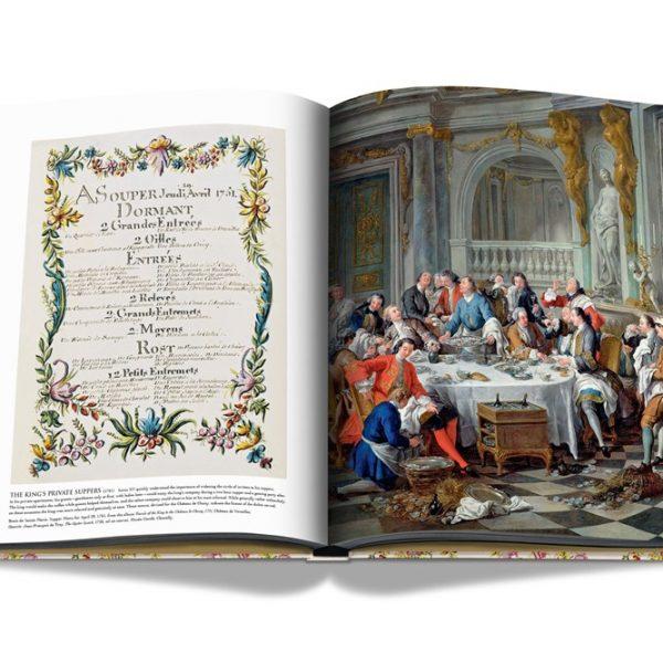 As imagens traduzem bastante bem a magia do Palácio de Versalhes