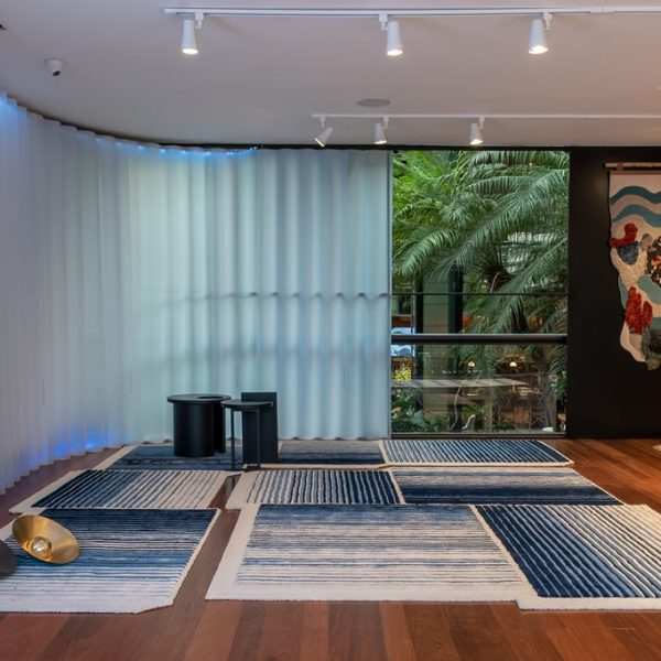 Exposicao Design e Paixoes de Adriana Adam